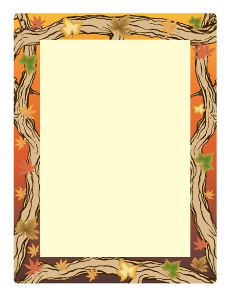 How To Make Paper Borders - paper borders designs clipart best