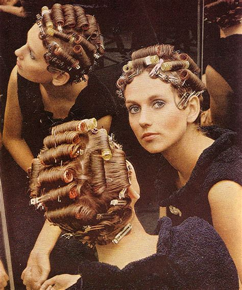 women forced to wear hair curlers beautiful wetset flickr photo sharing
