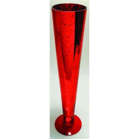 Pilsner Vases Bulk by 24 Antique Glass Pilsner Vase Sk24025 Buy Bulk