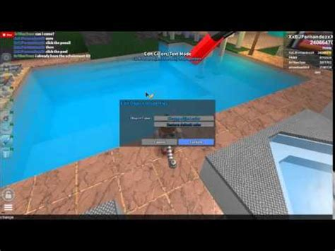 roblox pool tycoon 3 roblox pool tycoon 4 quot ice skating quot achievement youtube
