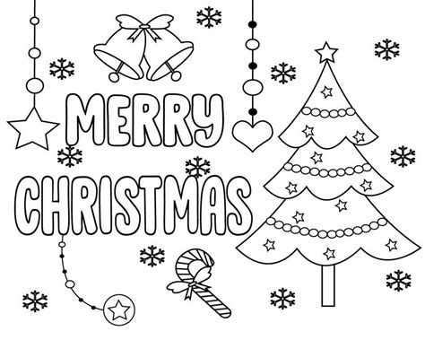merry christmas words coloring pages merry christmas coloring pages christmas coloring sheets