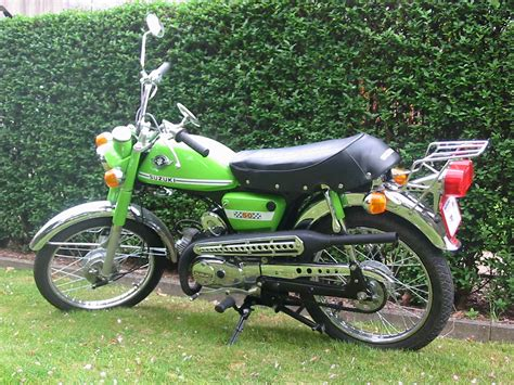 Bohlam Original Suzuki all about scrambler page 3 kaskus archive