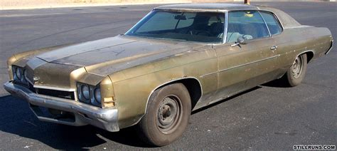 1972 chevy impala ss for sale 1972 chevrolet impala custom photos cleaning service needed quot