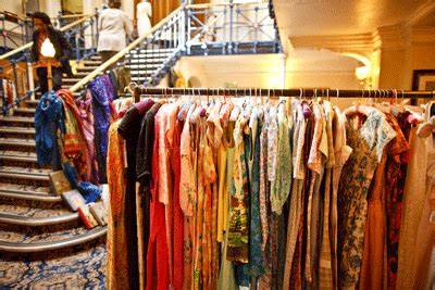 the world of vintage fashion fairs guardian guide vintage