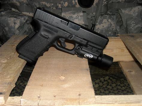 glock 19 tactical light rcs phantom lc for glock 19 tactical texan