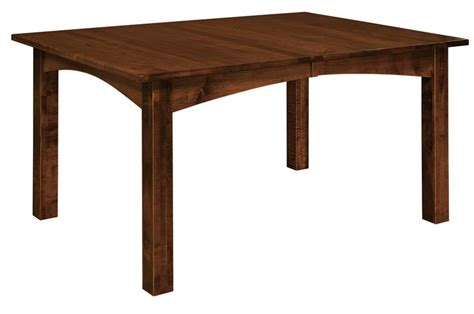 heidi kitchen table from dutchcrafters amish furniture