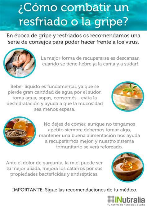alimentos buenos para el resfriado 67 best images about nutrici 243 n y salud h 225 bitos buenos y