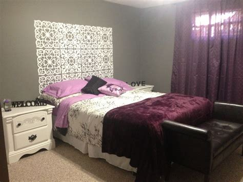 bedroom design purple and gray purple grey and white bedroom ideas bedroom pinterest