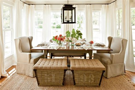 dining room styles 30 unassumingly chic farmhouse style dining room ideas