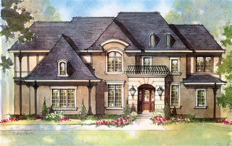 Sagecrest House Plan Floor Plans Arteva Homes