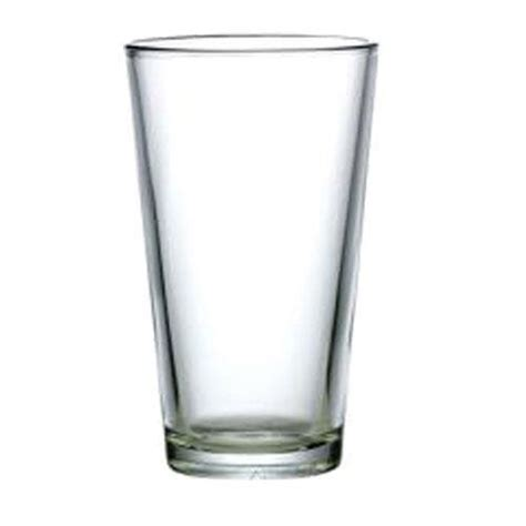 commercial barware 24 16oz beer pint glass mixing glasses commercial