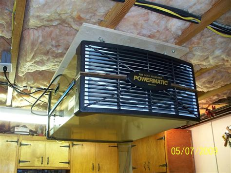 woodworking air cleaner review powermatic 1200 air cleaner by bryan