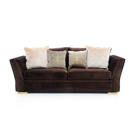 divani stile moderno divano in legno stile moderno garda sevensedie