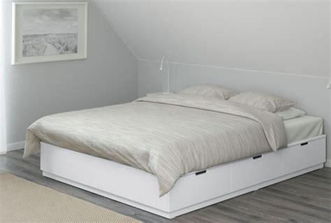 struttura letto con cassetti letti con contenitore ikea