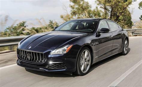 Picture Of A Maserati by Maserati Quattroporte Reviews Maserati Quattroporte