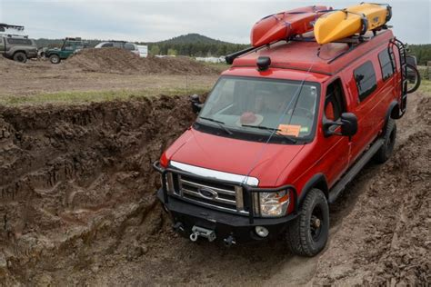 overland dont overload  roof rack gearjunkie