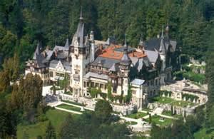 Peles Interior Dracula S Castle Romanian Castles