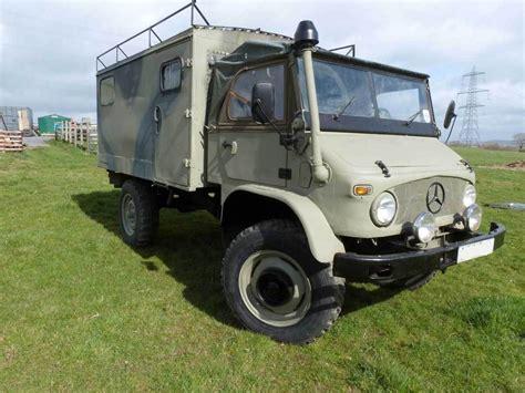 UNIMOG 404 DIESEL, EXPEDITION CAMPER / SUPPORT VEHICLE, OVERLAND 4WD VEHICLE   eBay