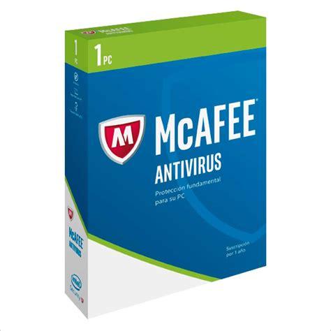 Antivirus Mcafee Original antivirus mcafee 2017 sears mx me entiende