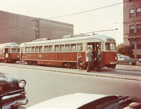 boston colors tbt the history of the mbta s color coding