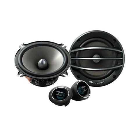 Speaker Yg Bagus pioneer ts a1304c 300w 13cm component speaker system ts