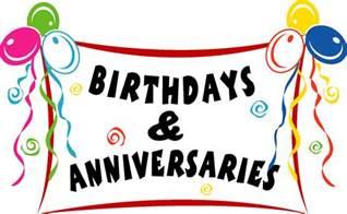 celebrating birthdays and anniversaries grand falls