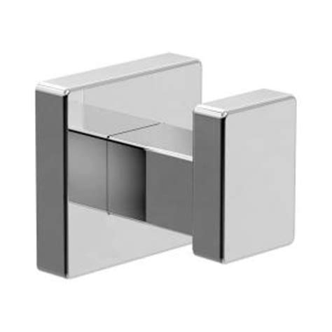 home depot bathroom hooks symmons duro single robe hook in chrome 363rh at the home depot bathroom pinterest