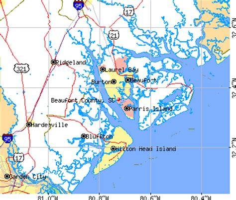 beaufort sc map eastern seaboard tour day 3 beaufort south carolina