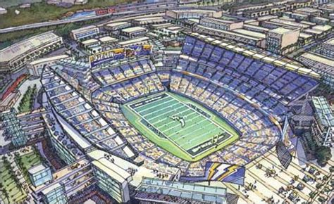 san diego chargers stadium news downtown san diego real estate news and information