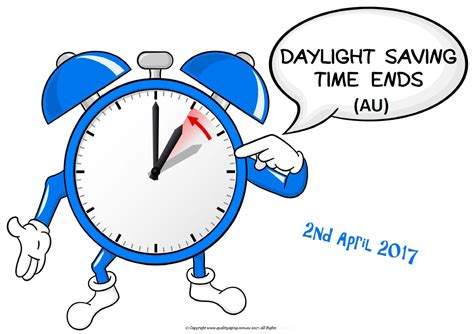 Images Daylight Savings 2017