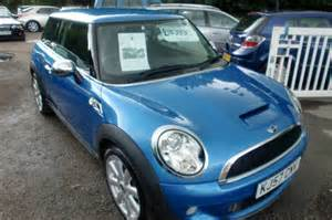 Blue Mini Cooper S For Sale Blue Mini Cooper For Sale Images