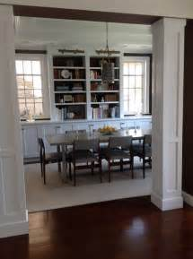 Dining Room Built Ins For The Home Pinterest Dining Room Built Ins