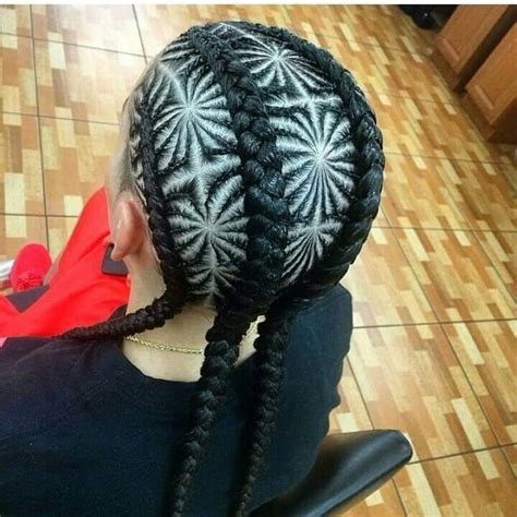 nice braid pattern via narahairbraiding http 599 best natural kids cornrows images on pinterest kid
