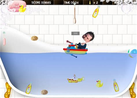 bb bathtub play free bb bathtub online games go fishing out on line