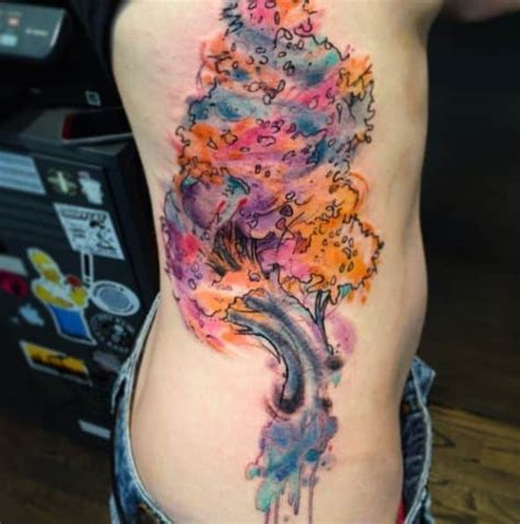 watercolor tattoos in chicago make your own name designs best artists in
