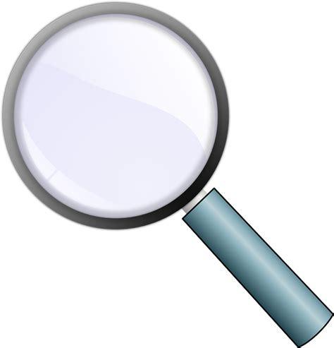 Kaca Pembesar Frame Besi Loupe Magnifying Glass Magnifier Lens simple magnifying glass icon vector free psd vector icons
