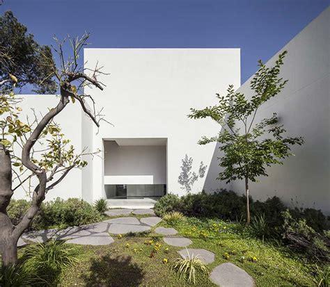 ta house paritzki liani architects architecture lab - Ta Architects