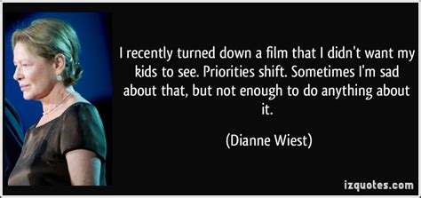 Watts Didnt Want A Child by Dianne Wiest Quotes Quotesgram