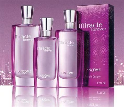 Miracle Forever by Miracle Forever Lancome Perfume A Fragrance For 2006