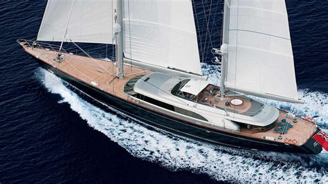 expensive sailboat the most expensive sailing yachts for sale today boat
