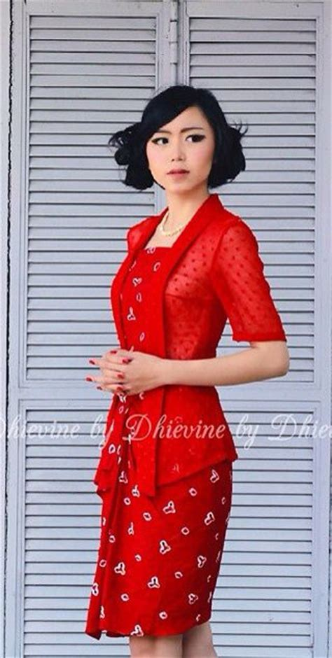 Dress Premiumdress Lengan Pendekfashion Dresspolossimpleal 1000 images about traditional modern kebaya on javanese kebaya brokat and