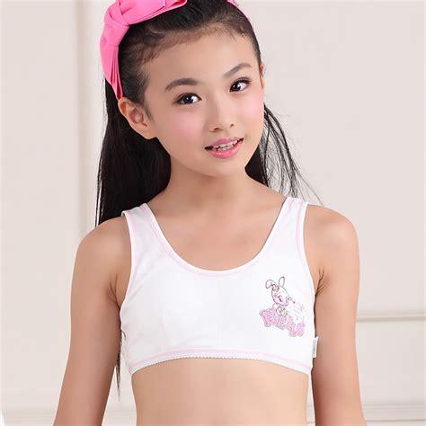 rainpow young little girls little girls bras images usseek com