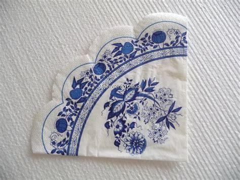 Paper Napkin Decoupage - 17 best images about paper napkin decoupage on