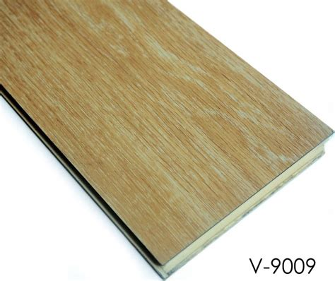 composite flooring wood plastic composite flooring click lock vinyl floor