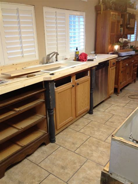 how to paint kitchen cabinets in a mobile home world manufactured home kitchen remodel