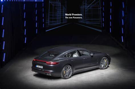 porsche panamera turbo 2016 porsche panamera turbo 2016 world automobile china