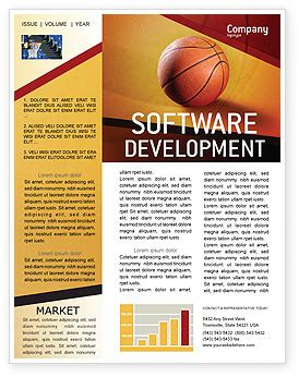 Sports Newsletter Template by Sports Newsletter Templates Microsoft Word