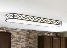 kitchen ceiling lights fluorescent best 25 kitchen light fixtures ideas on light