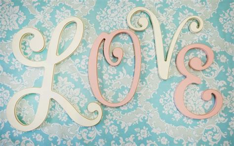 cursive wall letters small cursive wooden hanging letters by new arrivals inc