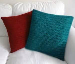 crochet patterns pillow covers free crochet patterns